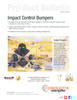 Bulletin - Rubber Bumpers
