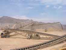 Conductix-Wampfler offers Energy & Data Transmission System for Bulk Material